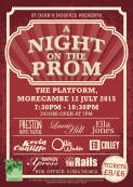 St John's Hospice presents: A Night on the Prom