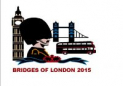 Bridges of London 2015