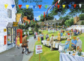 Market Harborough Summer Fayre