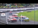 It's Stock Car Racing Season Again At Onchan Raceway Starts Sun 26th April