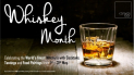 Whisky Month at Canvas Bar