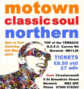 CLASSIC 60s / 70s SOUL MOTOWN & NORTHERN
