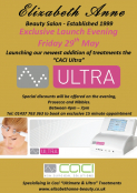 CACI Ultra Launch Evening