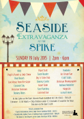 Seaside Extravaganza at the Spike