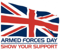 White Lion Walk set to fly the flag for family fun at Guildford's Armed Forces Day