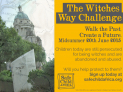 Witches Way Challenge 2015