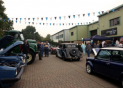 Lutterworth MOT Centre: Car Show Mk2