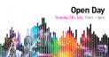 Open Day at The Academy of Contemporary Music (ACM)