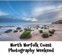 North Norfolk Coast Photography Weekend with Adriaan Van Heerden @ avhphotography