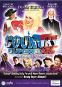 The Country Superstars Experience feat Europes No1 Dolly Parton Tribute