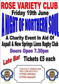 night of northern soul