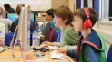 Coding, Electronics, Minecraft & Game Design Holiday Camps in Reading