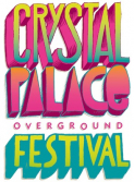 The 2015 crystal palace overground festival