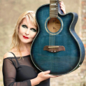 Acoustic, Up Close & Personal with Toyah at Enginuity Friday evening 2nd October