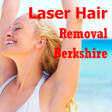 laser hair removal service in berkshire