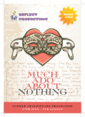 Summer Shakespeare 'Much Ado About Nothing'