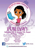 Kaylah's Charity Fun Day Weekend