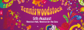 TennisWoodstock a mini festival with a cause, Aug 5th, Newton Hall, Alnwick