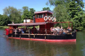 French Brothers Boat Trips - Magna Carta Runnymede 45 minute round trip
