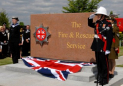 A Spotlight On The Fire And Rescue Service Memorial