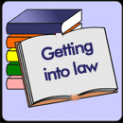 'Getting into law' workshop