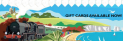 Swanage Railway Gift Card