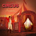 Oldtime Circus Show @ Dreamland, Margate - 24th July to 6th September 2015