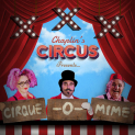 Cirque-O-Mime @ Dreamland, Margate - 24th July to 6th September 2015