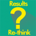 'Results rethink' workshop