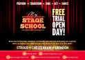 My Stage School Open Day