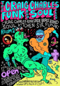 Craig Charles Funk and Soul Club - Norwich