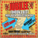 Jubilee Club feat. DJs & live bands at Camden Barfly, Ballin Jacks & more