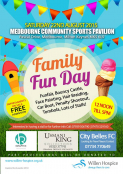 Medbourne Family Fun Day