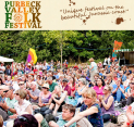 Purbeck Valley Folk Festival 2015