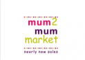 Mum2mm Market - Nearly new sale - CROWTHORNE