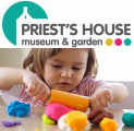 Little Explorers At The Priest's House Museum