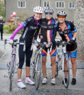 Ladies of the Lake 2015 'women only sportive'