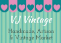 Autumn Vintage, Handmade and Artisan Fair