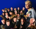 The BBC Big Band featuring Claire Martin OBE: The Big Band Divas