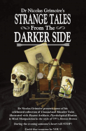 Strange Tales From The Darker Side at The Castle Hotel