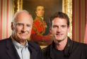 Peter & Dan Snow: The Battle Of Waterloo Experience