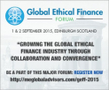 Global Ethical Finance Forum