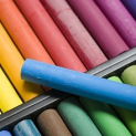 Pastels for Beginners at Denman College