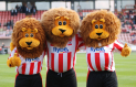 Exeter City v Hartlepool United