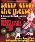 Gerry Cross the Mersey