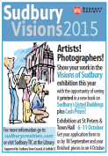 Visions of Sudbury 6-11th October