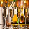 Saturday Champagne and Sparkling Wine Tasting in a Cambridge College!