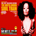 The South London Soul Train with JHC, Brassroots [Live] + More on 4 floors