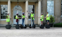 Segway Tours - Upton Country Park