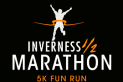 Inverness Half Marathon - 13th March 2016